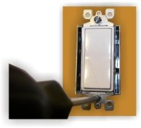 wiring a light switch