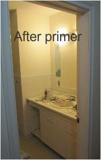 Quick bathroom remodel for Fast bathroom remodel