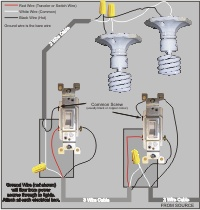 3 way switch wiring diagram 2