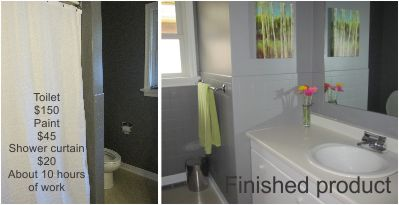Quick Bathroom Remodel Alluring Quick Bathroom Remodel Design Decoration