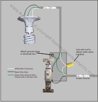 wire up a 2 way light switch diagram with Wiring A Light Switch on Wiring Wall Lights moreover Watch additionally Single Pole 3 Way Switch Wiring Diagram additionally Gm 3 Wire Alternator Wiring Diagram together with Wiring A Light Switch.