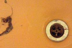 unclog drain