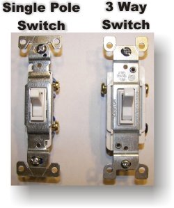 3 way switch wiring