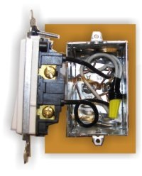 Wiring a light switch? Here's how. on