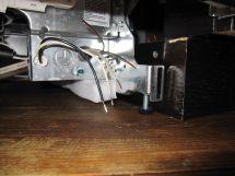 dishwasher electrical