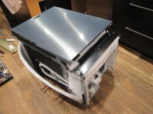 how to install a dishwasher