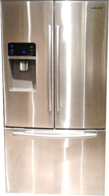 fridge ice maker